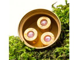 Trinity Gold Modul Lichtkristall