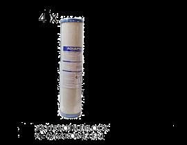 20 Zoll Aquaphor Aktivkohleblock hausfilter Anlage