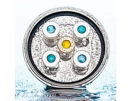 Larimar 5 Aquadea Dusche