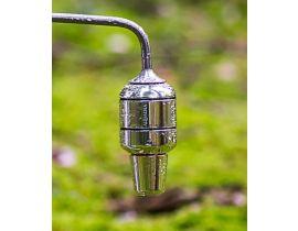 Trinity Silber LifeSource Trinkwasser Kristall- Wirbel Einheit