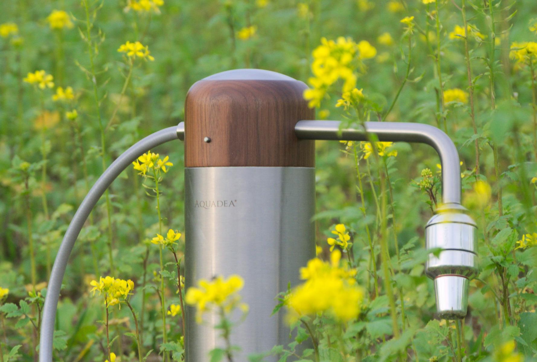 Okato Nature Design Auftischfilter