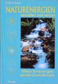 Schauberger - Wirbel - Callum coats