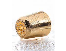 Bündel-Auslass Gold