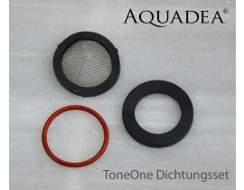 Dichtungsset für ToneOne Trinkwasser Wirbelgerät