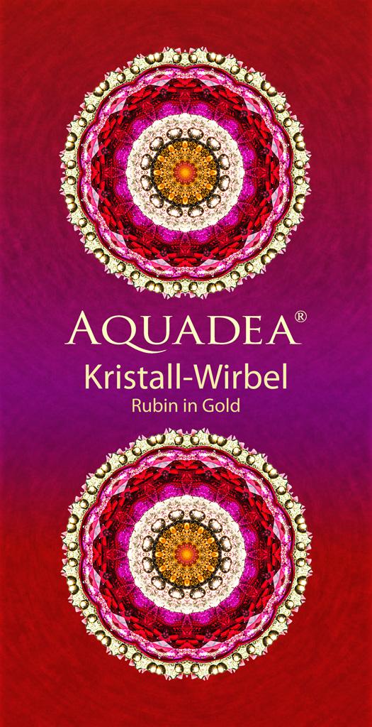 Rubin Gold towel handtuch badetuch aquadea