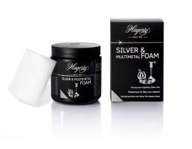 Hagerty Silver Foam Silber-Schaumreiniger Multimetal-Foam 185g