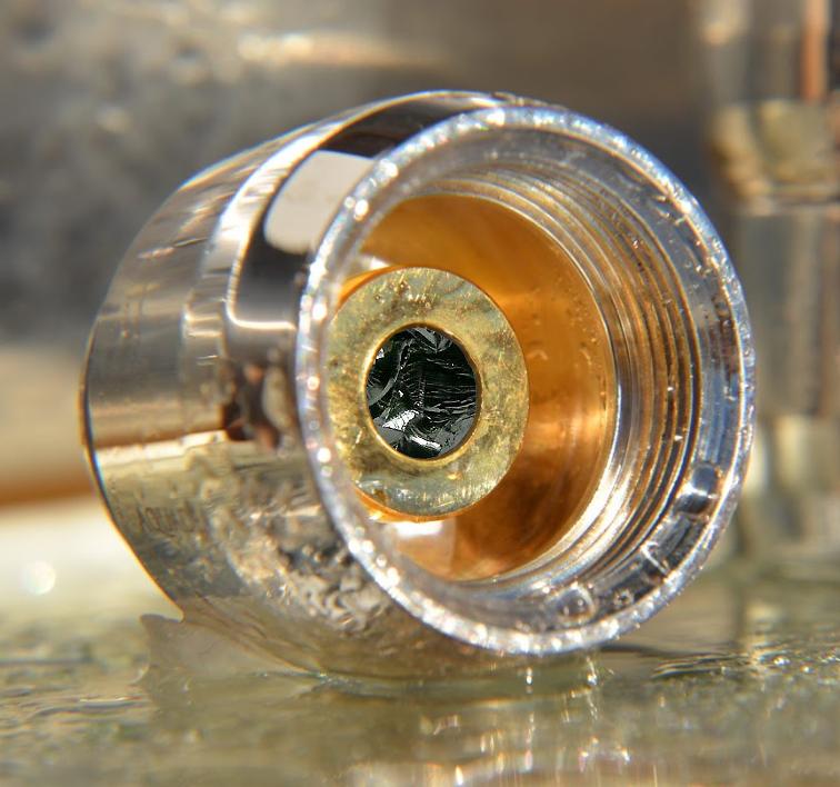im Bild Modul Silber mit Edel-Schungit