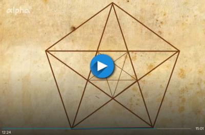 Zum Video des Bayerischen Rundfunkes Hat Schönheit Regeln?