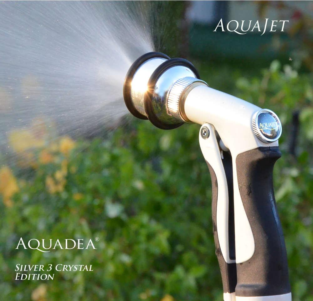 Aquajet Gartenspritze Gartenbrause
