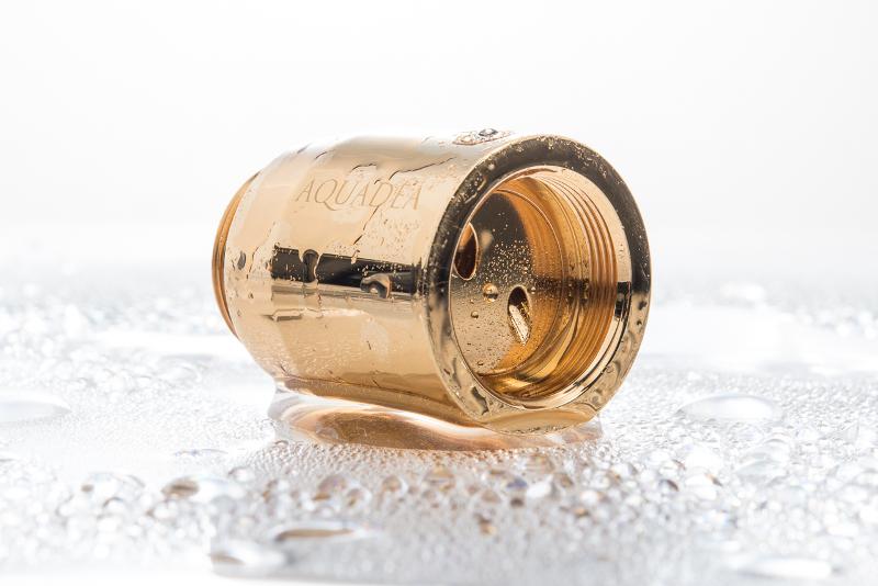 Wasserwirbler ToneOne Gold von Aquadea